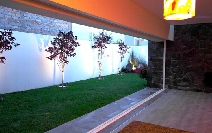 Foto de casa en venta en  , residencial el refugio, quer?taro, quer?taro, 1020681 No. 13