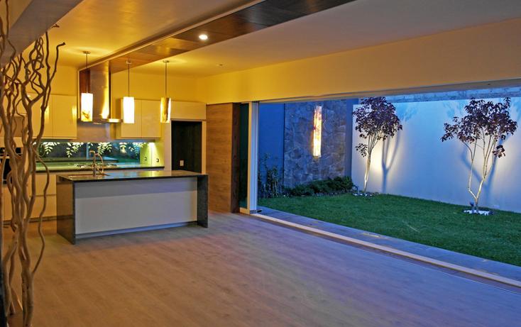 Foto de casa en venta en  , residencial el refugio, quer?taro, quer?taro, 1020681 No. 14