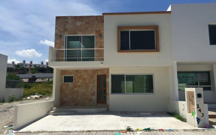 Foto de casa en venta en, residencial el refugio, querétaro, querétaro, 1039411 no 01