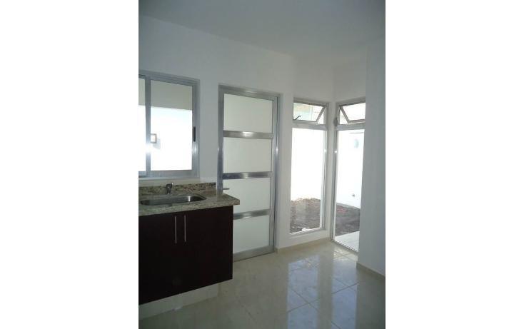 Foto de casa en venta en  , residencial el refugio, querétaro, querétaro, 1039411 No. 05