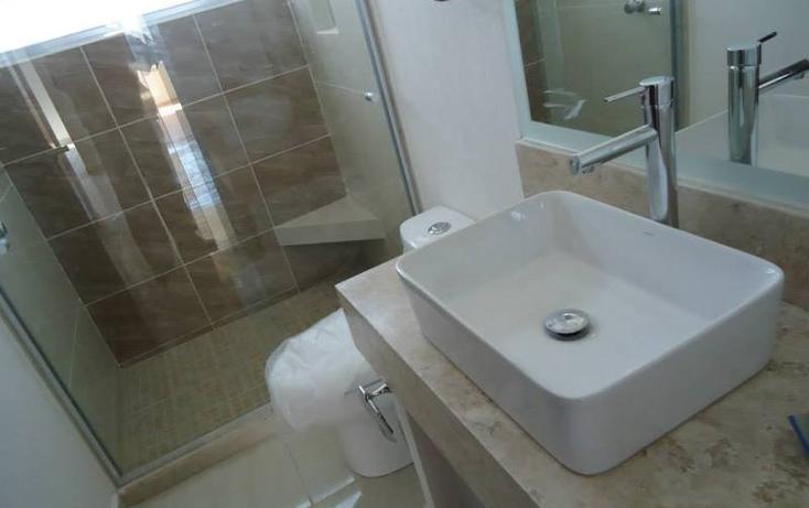 Foto de casa en venta en  , residencial el refugio, querétaro, querétaro, 1039411 No. 07