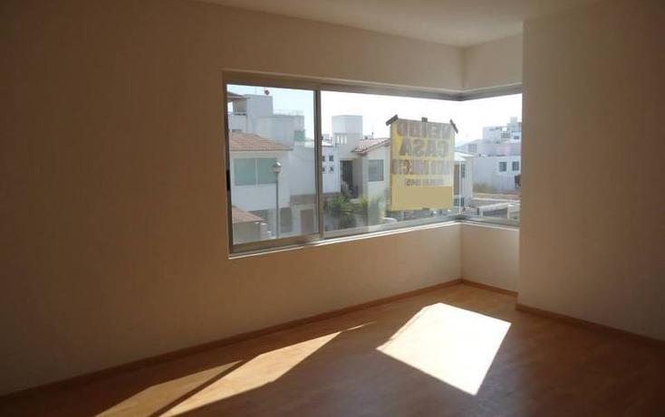 Foto de casa en venta en  , residencial el refugio, querétaro, querétaro, 1039411 No. 12