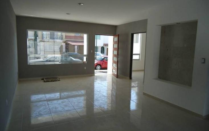 Foto de casa en venta en  , residencial el refugio, querétaro, querétaro, 1039411 No. 13
