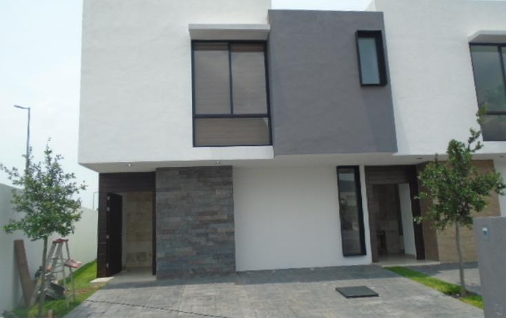 Foto de casa en venta en  , residencial el refugio, quer?taro, quer?taro, 1058851 No. 01