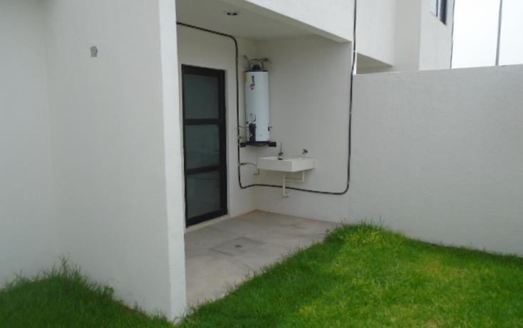 Foto de casa en venta en  , residencial el refugio, quer?taro, quer?taro, 1058851 No. 13