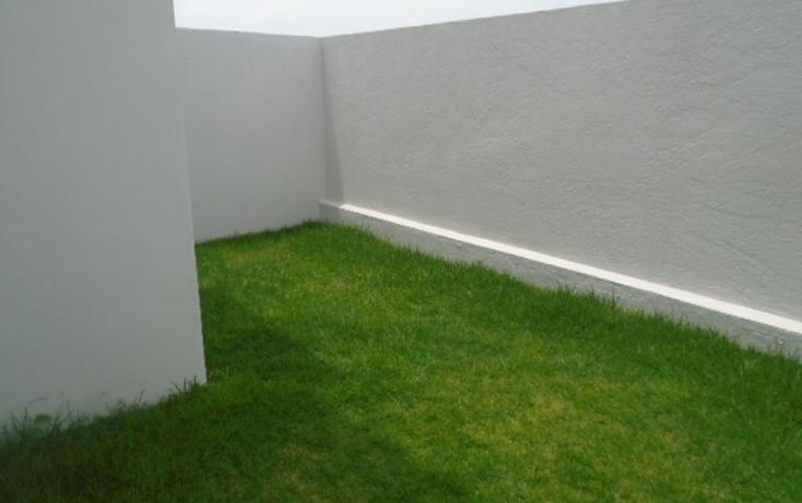 Foto de casa en venta en  , residencial el refugio, quer?taro, quer?taro, 1058851 No. 18