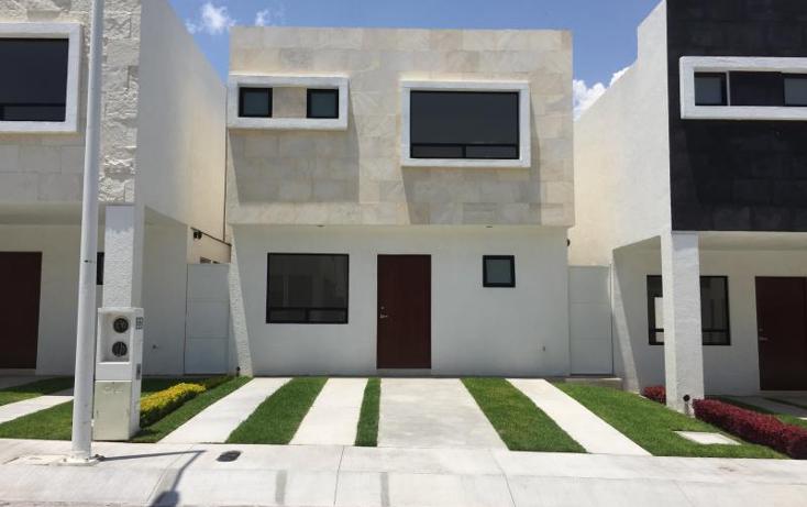Foto de casa en venta en  , residencial el refugio, quer?taro, quer?taro, 1069493 No. 03