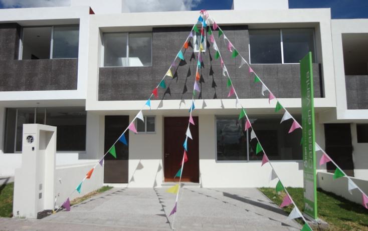 Foto de casa en venta en  , residencial el refugio, querétaro, querétaro, 1080415 No. 01