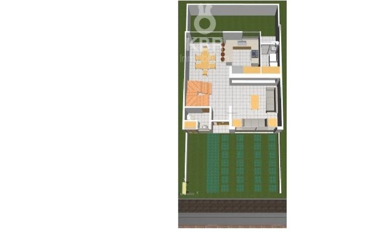 Foto de casa en venta en  , residencial el refugio, querétaro, querétaro, 1080415 No. 26