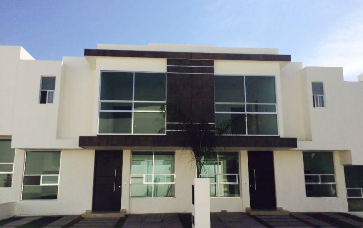 Foto de casa en condominio en venta en, residencial el refugio, querétaro, querétaro, 1102467 no 01