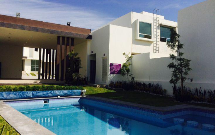 Foto de casa en condominio en venta en, residencial el refugio, querétaro, querétaro, 1102467 no 03