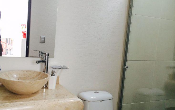 Foto de casa en condominio en venta en, residencial el refugio, querétaro, querétaro, 1102467 no 05