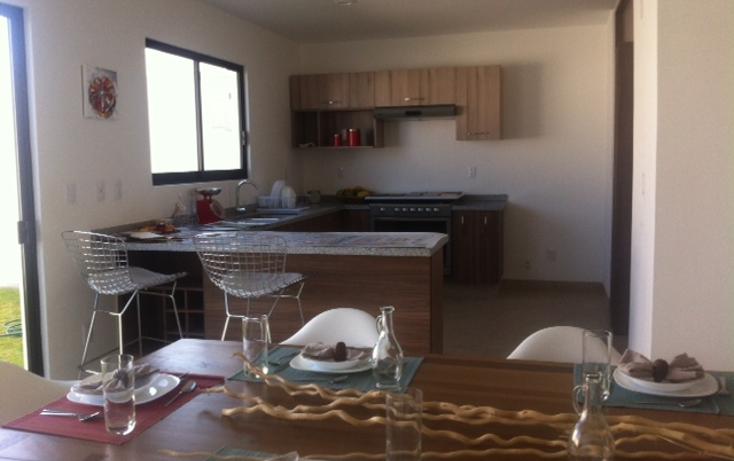 Foto de casa en venta en  , residencial el refugio, querétaro, querétaro, 1104225 No. 08