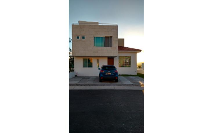 Foto de casa en renta en, residencial el refugio, querétaro, querétaro, 1105127 no 01