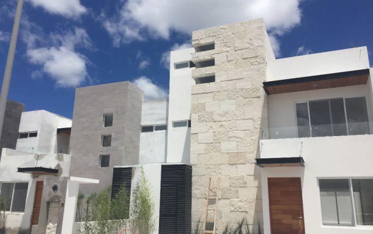 Foto de casa en venta en, residencial el refugio, querétaro, querétaro, 1111107 no 01