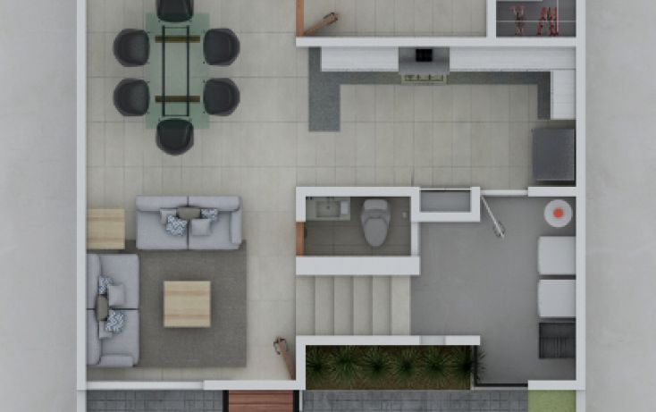 Foto de casa en venta en, residencial el refugio, querétaro, querétaro, 1111107 no 18