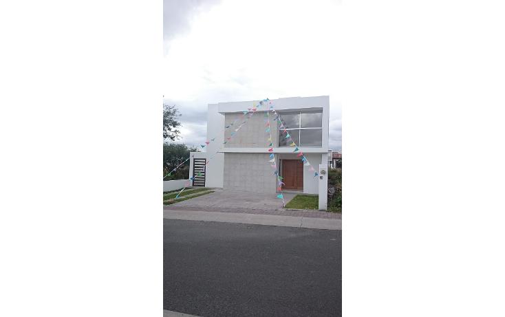 Foto de casa en venta en  , residencial el refugio, querétaro, querétaro, 1112265 No. 02