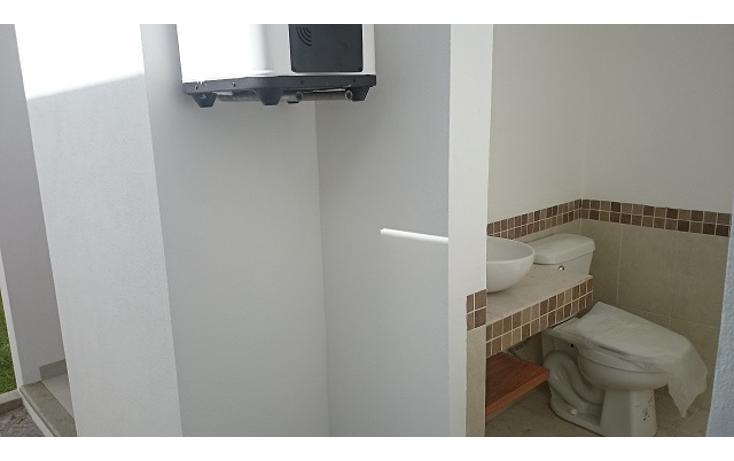 Foto de casa en venta en  , residencial el refugio, querétaro, querétaro, 1112265 No. 06