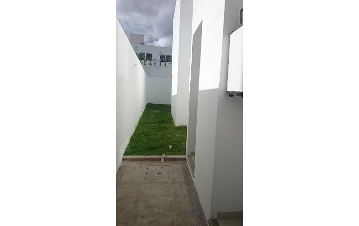 Foto de casa en venta en  , residencial el refugio, querétaro, querétaro, 1112265 No. 07