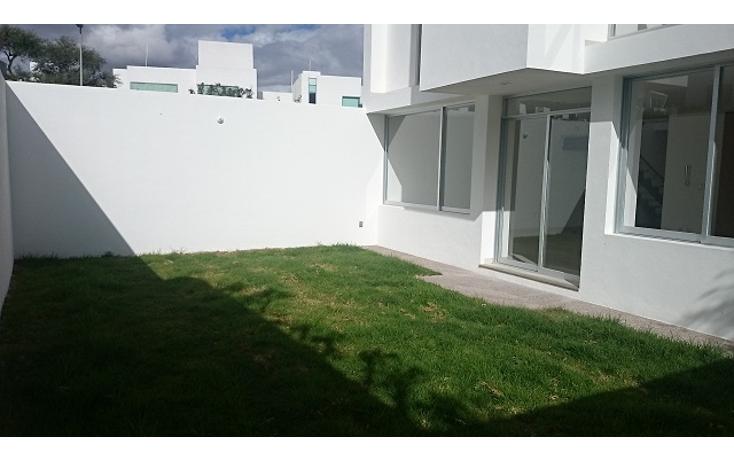 Foto de casa en venta en  , residencial el refugio, querétaro, querétaro, 1112265 No. 08