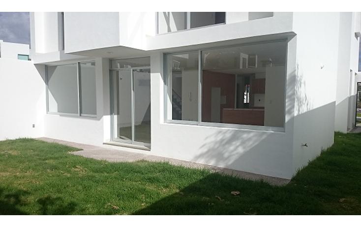 Foto de casa en venta en  , residencial el refugio, querétaro, querétaro, 1112265 No. 09