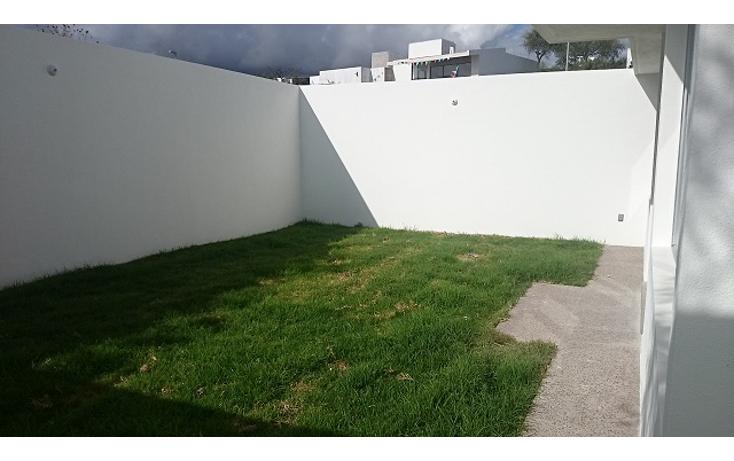 Foto de casa en venta en  , residencial el refugio, querétaro, querétaro, 1112265 No. 10