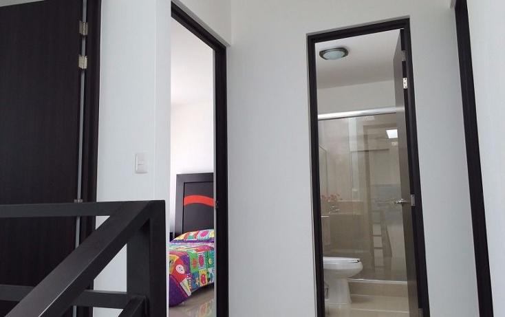 Foto de casa en venta en  , residencial el refugio, quer?taro, quer?taro, 1148685 No. 14