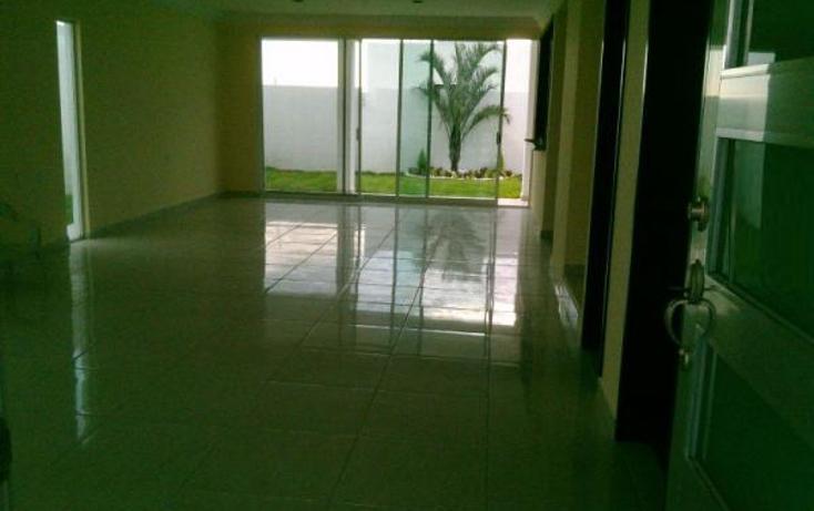 Foto de casa en venta en, residencial el refugio, querétaro, querétaro, 1161419 no 03