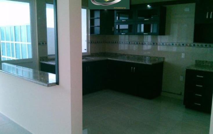 Foto de casa en venta en  , residencial el refugio, querétaro, querétaro, 1161419 No. 04