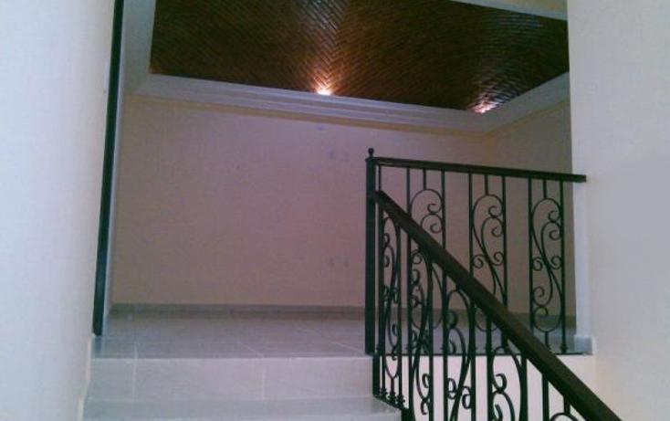 Foto de casa en venta en, residencial el refugio, querétaro, querétaro, 1161419 no 05