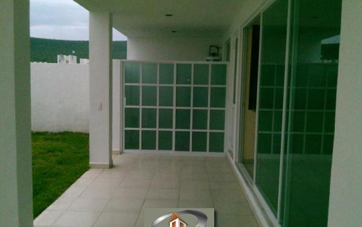 Foto de casa en venta en, residencial el refugio, querétaro, querétaro, 1161419 no 07