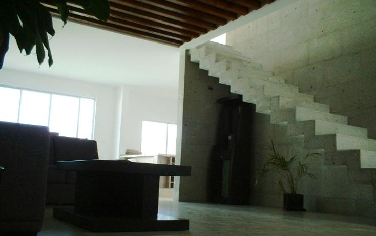 Foto de casa en venta en  , residencial el refugio, quer?taro, quer?taro, 1164365 No. 01