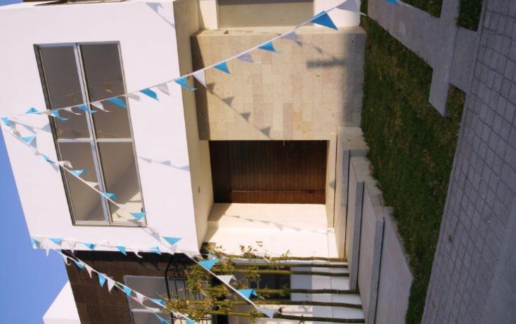 Foto de casa en venta en, residencial el refugio, querétaro, querétaro, 1164365 no 08