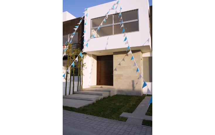 Foto de casa en venta en  , residencial el refugio, quer?taro, quer?taro, 1164365 No. 08