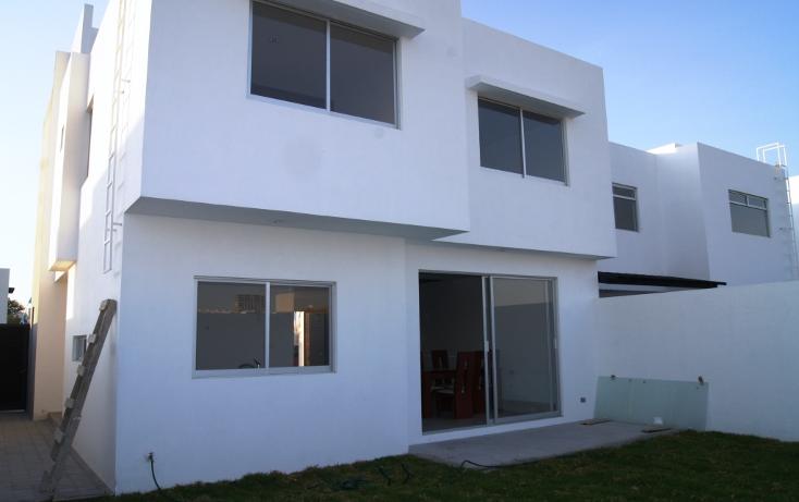 Foto de casa en venta en  , residencial el refugio, quer?taro, quer?taro, 1164365 No. 09