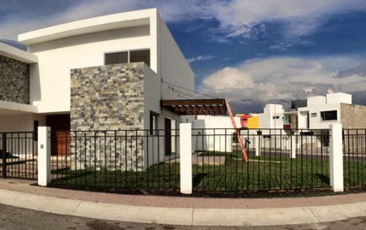 Foto de casa en venta en, residencial el refugio, querétaro, querétaro, 1171189 no 01