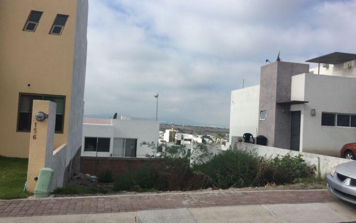 Foto de terreno habitacional en venta en, residencial el refugio, querétaro, querétaro, 1172611 no 01