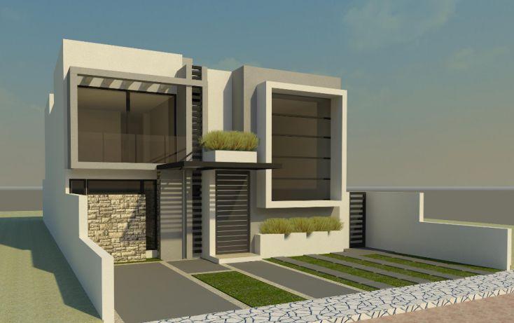 Foto de casa en condominio en venta en, residencial el refugio, querétaro, querétaro, 1178215 no 01
