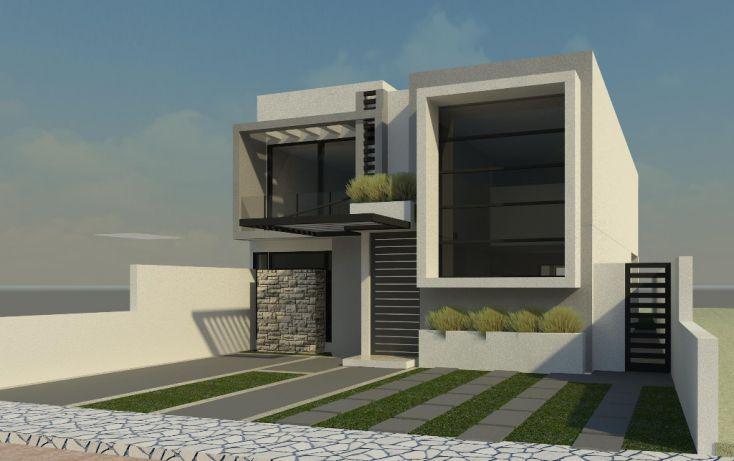 Foto de casa en condominio en venta en, residencial el refugio, querétaro, querétaro, 1178215 no 02