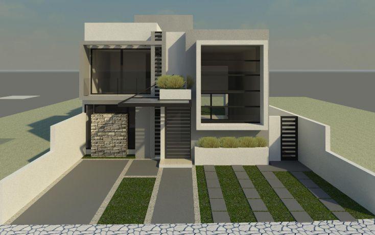 Foto de casa en condominio en venta en, residencial el refugio, querétaro, querétaro, 1178215 no 03