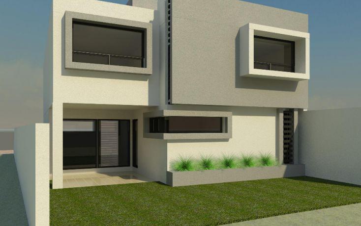 Foto de casa en condominio en venta en, residencial el refugio, querétaro, querétaro, 1178215 no 04