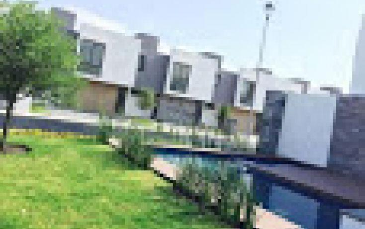Foto de casa en condominio en venta en, residencial el refugio, querétaro, querétaro, 1179133 no 01