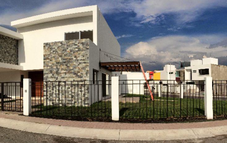 Foto de casa en venta en, residencial el refugio, querétaro, querétaro, 1182865 no 01