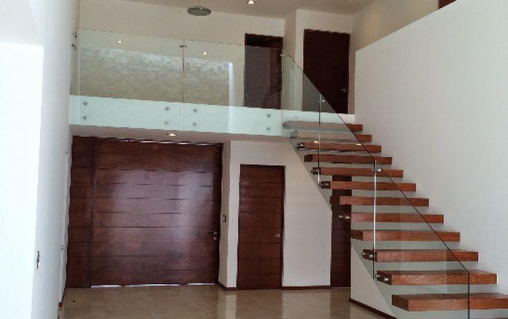 Foto de casa en venta en, residencial el refugio, querétaro, querétaro, 1182865 no 10