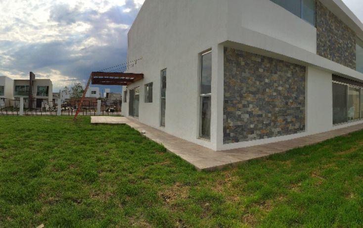 Foto de casa en venta en, residencial el refugio, querétaro, querétaro, 1182865 no 21