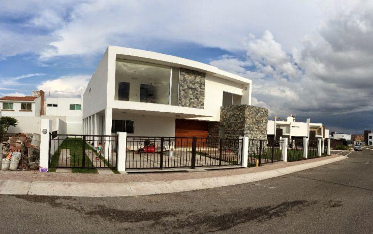 Foto de casa en venta en, residencial el refugio, querétaro, querétaro, 1182865 no 22