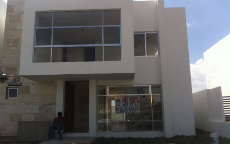 Foto de casa en venta en, residencial el refugio, querétaro, querétaro, 1190431 no 02