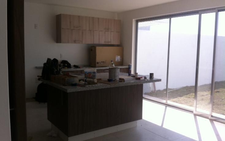 Foto de casa en venta en  , residencial el refugio, querétaro, querétaro, 1190431 No. 05
