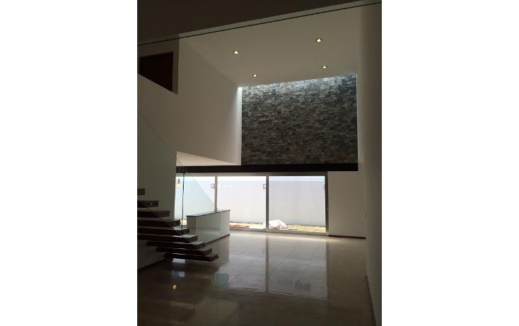 Foto de casa en venta en  , residencial el refugio, querétaro, querétaro, 1196975 No. 03