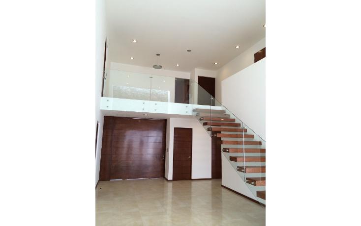 Foto de casa en venta en  , residencial el refugio, querétaro, querétaro, 1196975 No. 06